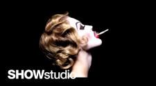 Showstudio Presents Joie De Vivre: Gareth Pugh A/W 2010