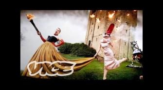 Vice Meets: David Lachapelle