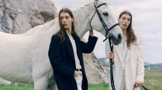 System Spring-Summer 2022 &Quot;Il Paradiso&Quot;