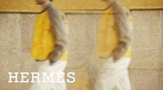 Hermès | Men'S Summer 2022 Live Show