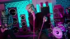 Jxdn - Wanna Be (Feat. Machine Gun Kelly) (Official Video)