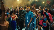 Yung Bleu, Chris Brown &Amp; 2 Chainz - Baddest (Official Video)