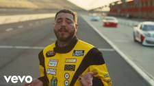 Post Malone - Motley Crew (Official Video)