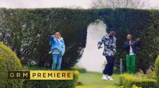 Young T &Amp; Bugsey Ft. Nafe Smallz - Prada Bae [Music Video]   Grm Daily