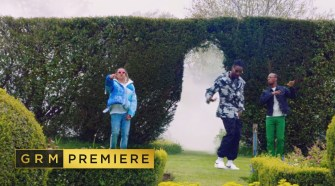 Young T &Amp; Bugsey Ft. Nafe Smallz - Prada Bae [Music Video] | Grm Daily
