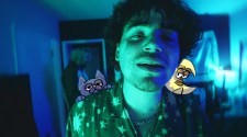 Octavio The Dweeb - Nights Like This (Official Video)