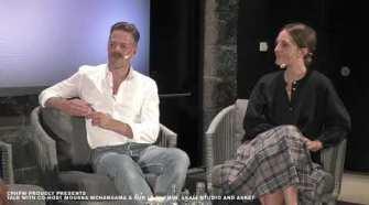 Talk - Challenging Conventional Business Models   Copenhagen Fashion Week