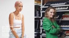 Live Q&Amp;A Ganni And Michelle Li, Teen Vogue