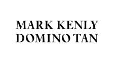 Mark Kenly Domino Tan Ss22