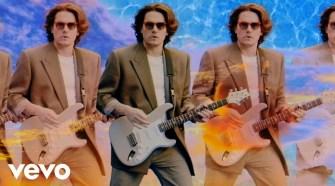 John Mayer - Wild Blue (Official Video)