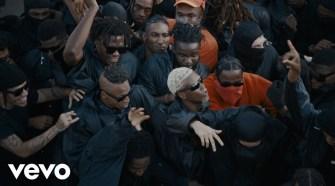 Baby Keem, Kendrick Lamar - Family Ties (Official Video)