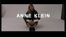 Anne Klein Fall 2021 Nyfw