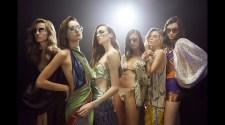 Custo Barcelona Ss22 | New York Fashion Week