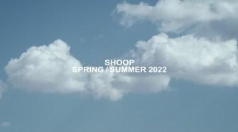 Shoop Spring / Summer 2022 Runway