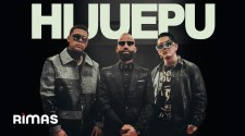Arcangel, Lenny Tavarez, Juanka - Hijuepu (Video Oficial)