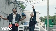 Est Gee - In Town (Feat. Lil Durk) [Official Music Video]