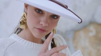 Elisabetta Franchi Ss22 Fashion Show