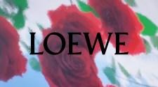 Loewe Spring Summer 2022 Women's Runway Collection