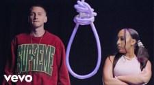 Tia Carys, Toddla T - Hangman (Official Video)