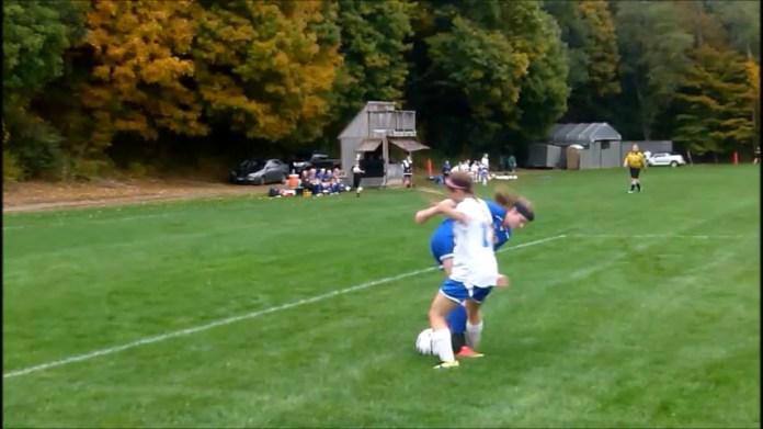 BL soccer: Nonnewaug tops Housatonic