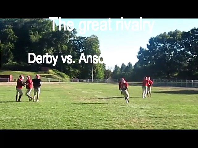 Derby's view: The great rivalry