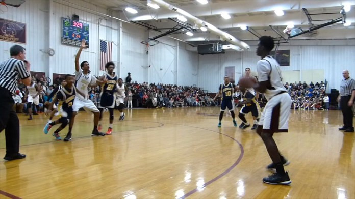Crosby, Hearts highlight city games - Litchfield, Wamogo clash tops in the BL