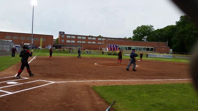 Softball semifinals: Torrington topples Pomperaug
