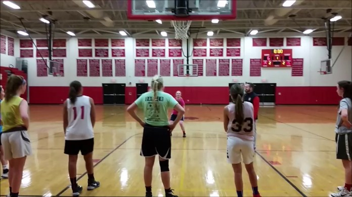 Pomperaug girls basketball outlook