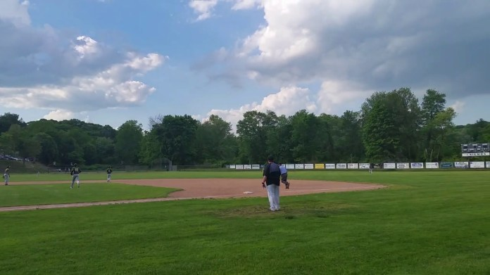 Baseball state tourney: Watertown earns second round home game