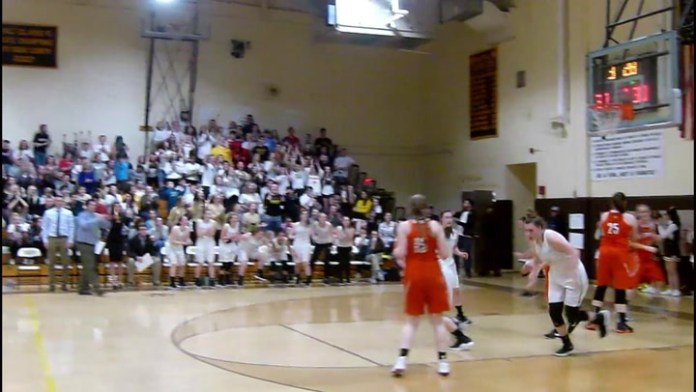 Thomaston girls qualify for state tourney with win over Terryville