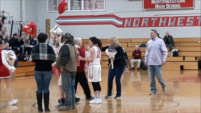 Housy girls clinch BL title
