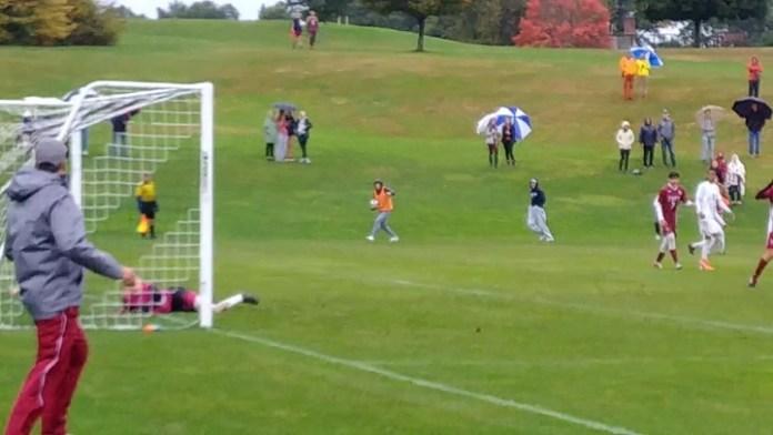 Taft boys soccer drops 1st game of season