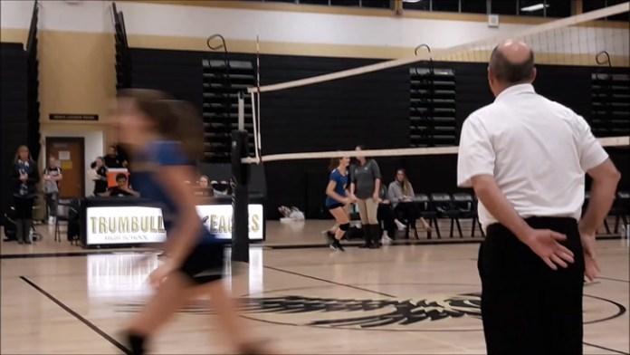 Seymour reaches Class M volleyball final