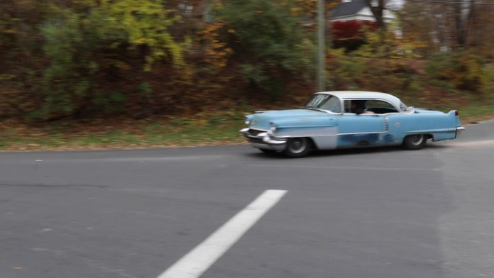 Allen Archer of Lenox, Mass. has owned a 1956 Cadillac Coupe de Ville for a dozen years. It's faded and rusted and absolutely stunning. Archer shares it and his affection for Cadillacs in My Ride.