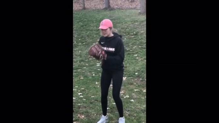 St. Paul High plays virtual softball