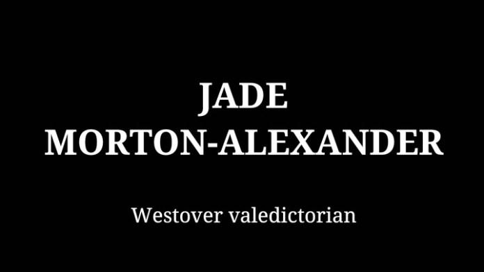 Westover's Jade Morton-Alexander