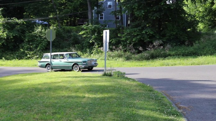 Mark Bridgman of Southbury, Conn. owns a rare 1960 Valiant Suburban, an economy-minded station wagon that he found on the West Coast some 17 years ago. He shares it in My Ride.