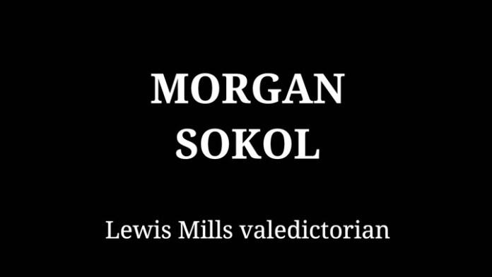Lewis Mills' Morgan Sokol and Harvard