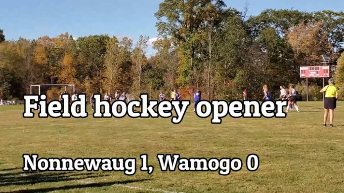 BL field hockey: Nonnewaug beats Wamogo