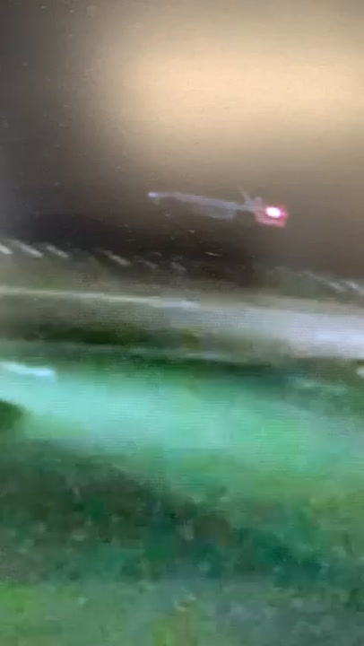 WATERBURY - Police are hoping that someone in the public recognizes the car shown in the video here, which they say was involved in a fatal hit-and-run crash that killed a 67-year-old man. The car is believed to be an older model Honda Accord.