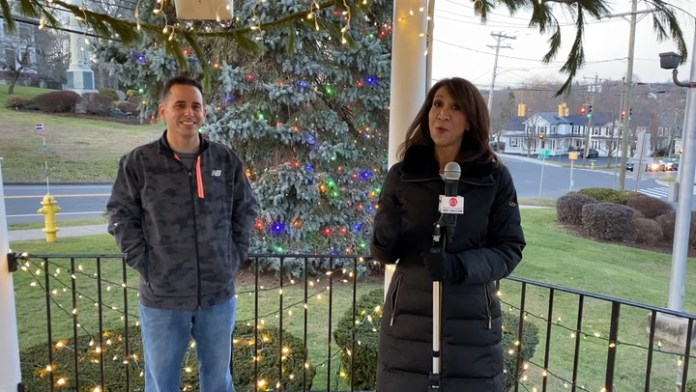 'Tis the season to spread joy and Watertown is leading the pack by hosting a friendly holiday display competition via Facebook. Watch to learn all about it and check out some early entries.
