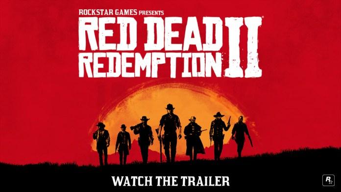 Evo kad izlazi Red Dead Redemption 2