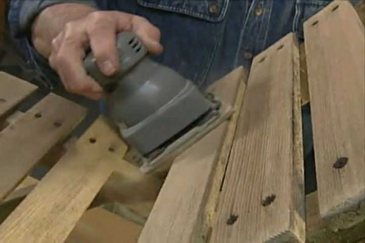 how to restore your outdoor furniture