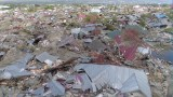 At epicentre of Indonesia disaster, Guterres praises resilience of Sulawesi people