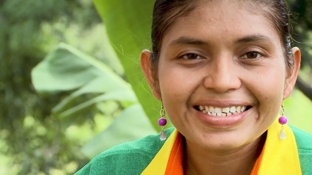 Colombia: Cultivating Peace on a Farm