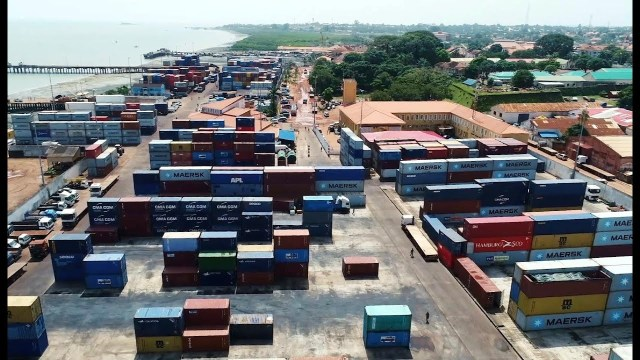 Guinea-Bissau: Fighting the new cocaine trade