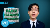 How the Paris Agreement will help tackle the climate crisis (with Aidan Gallagher)- Within Our Grasp