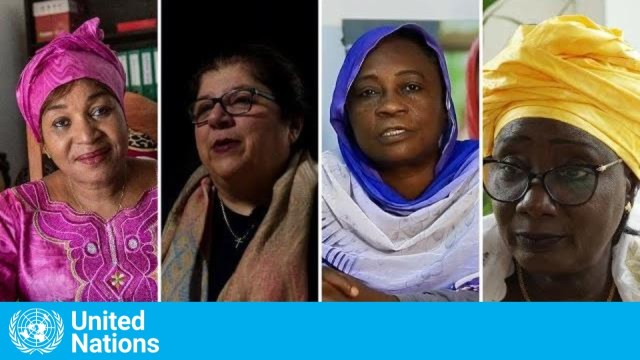 Call to action for Women, Peace and Security in Peacekeeping