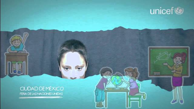 UNICEF PICBOX 1