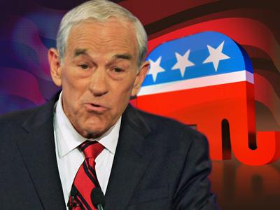 Will Diebold Voting Machines Cheat Ron Paul Out Of 2nd Place In New Hampshire?